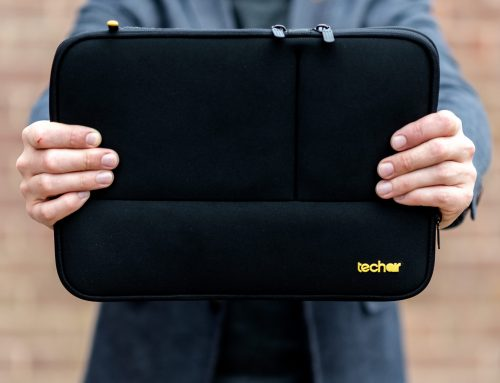 Why quality is key when it comes to supplying the best laptop bags on the market